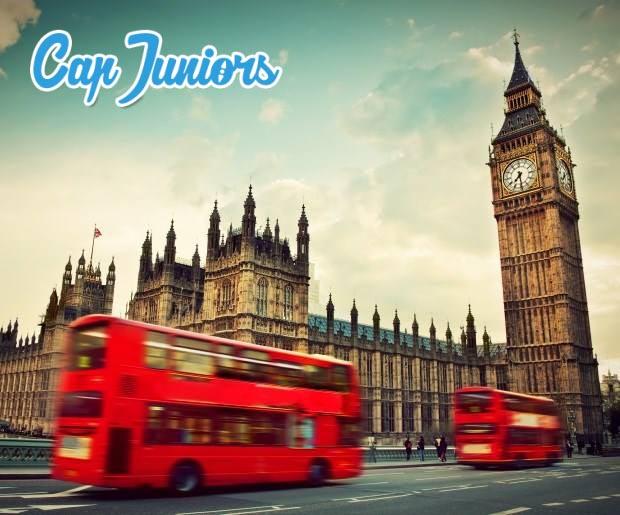 Bus impérial londonien et Big Ben