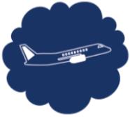 Accompagnement enfant en avion